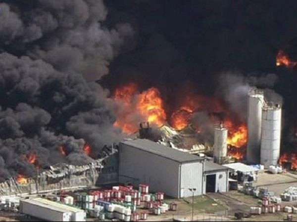 Bảo hiểm cháy nổ có bắt buộc không?