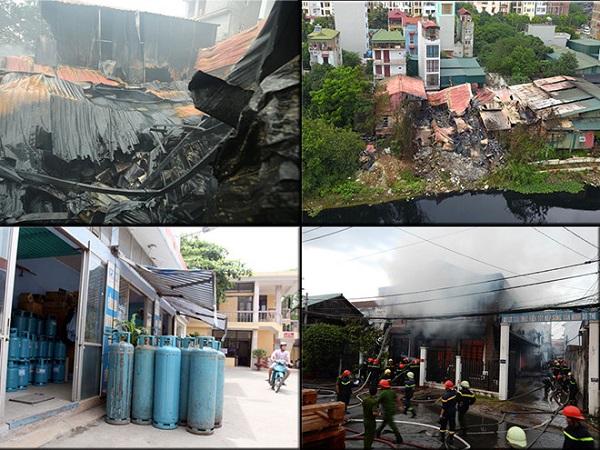 Dù bảo hiểm cháy nổ có bắt buộc không thì loại bảo hiểm cũng rất cần thiết