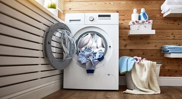 Kinh nghiệm mua máy giặt Nhật Bãi