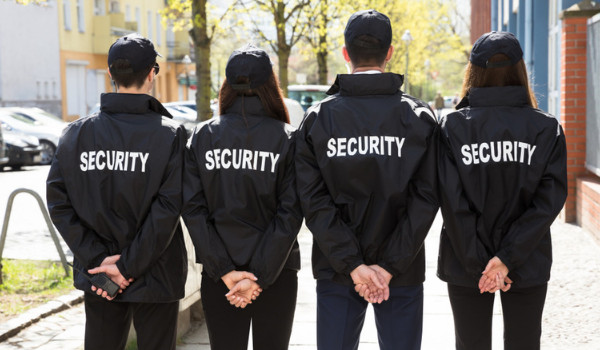Việc làm nhân viên bảo vệ khách sạn
