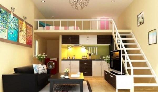 Tìm phòng cho thuê quận Phú Nhuận giá rẻ