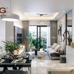 Tư vấn thiết kế nội thất chung cư hiện đại, tinh tế