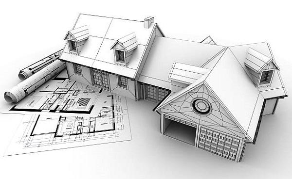 Bản vẽ kiến trúc