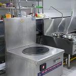 Bếp điện từ công nghiệp chất lượng