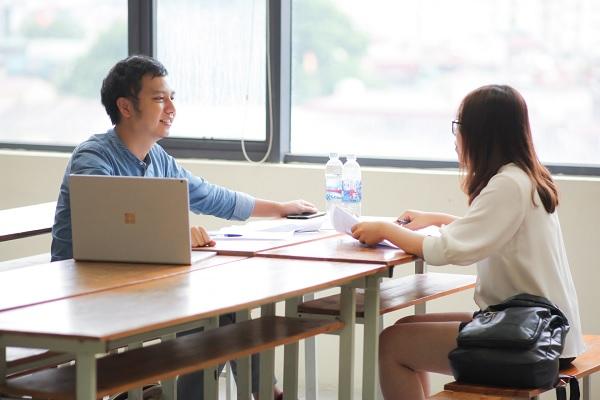 Dạy học Ielts cần có trình độ chuyên môn và kinh nghiệm