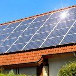 Điện năng lương mặt trời hòa lưới 5kw