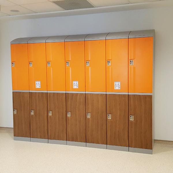 Bảng giá tủ locker bao nhiêu có chất lượng đạt chuẩn?
