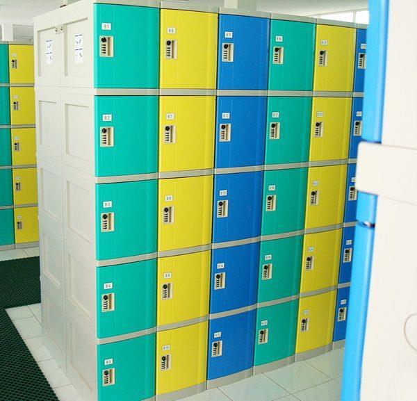 Nét khác biệtthiết kế tủ locker