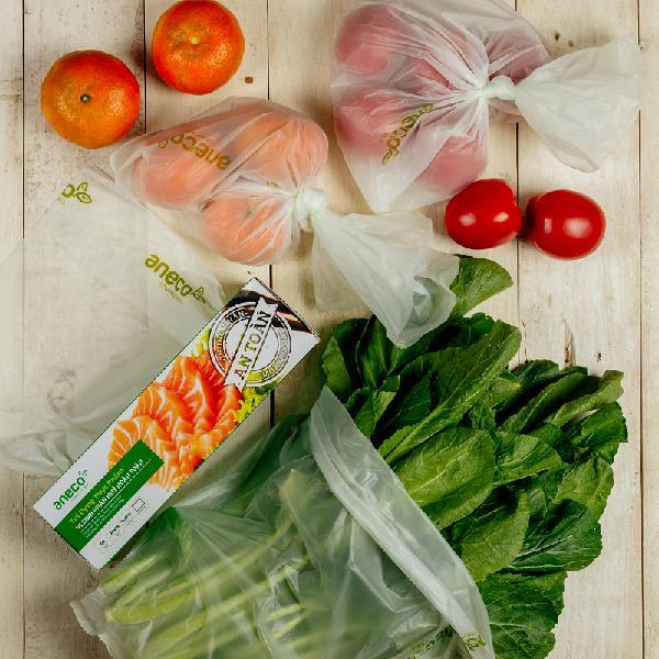 Kinh nghiệm lựa chọn túi đựng thức ăn tự hủy sinh học