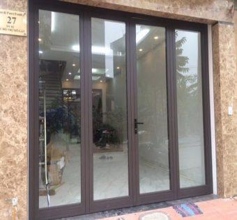 Cửa nhôm Xingfa chất lượng cao cấp