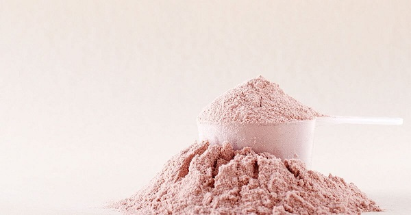 Thực phẩm Organic - nơi bán các loại protein dạng bột uy tín