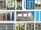 Cửa sổ trượt nhôm kính cho nhà phố