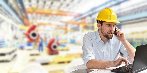 Nhà thầu M&E lắp đặt các hệ thống điện, nước,...
