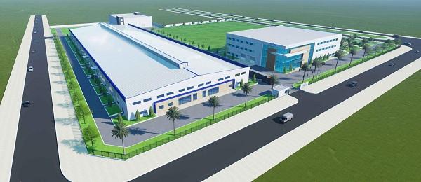 Nhà xưởng công nghiệp là gì?