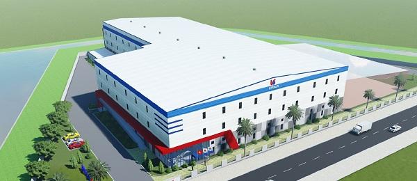 Đơn vị chuyên cung cấp những giải pháp xây dựng nhà xưởng công nghiệp