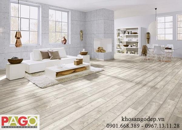 Tăng khả năng chống chịu nước cho sàn gỗ công nghiệp chịu nước tốt nhất