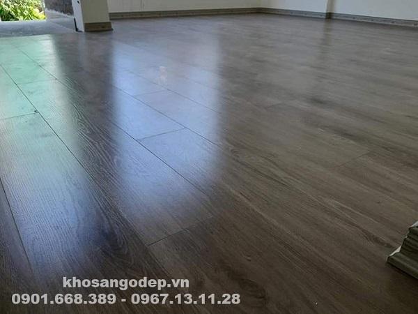 Zhome – địa chỉ bán sàn gỗ công nghiệp chịu nước tốt nhất, chất lượng