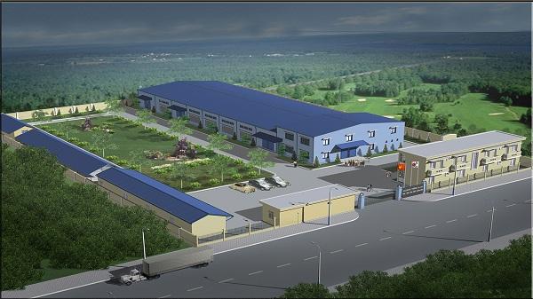 Đơn vị E.P.C - đơn vị chuyên tư vấn, thiết kế các bản mẫunhà máy sản xuất bia hơi chuyên nghiệp