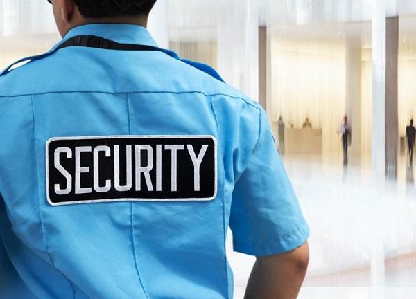 Thuê bảo vệ chuyên nghiệp đảm bảo an ninh tuyệt đối