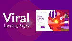 viral-landing-page
