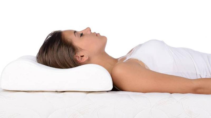 Tư thế ngủ đúng giúp ngăn thoái hoá đối sống