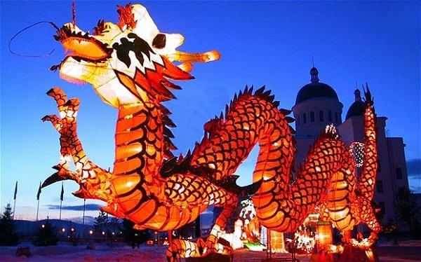 Lịch sử Trung Quốc có ảnh hưởng đến chữ viết