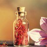 Uống nhuỵ hoa nghệ tây vào lúc nào hiệu quả nhất?